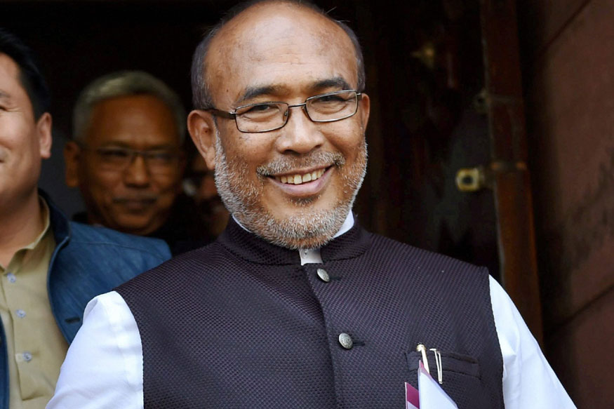 Four More Congress MLAs Defect From Party to Join BJP in Manipur