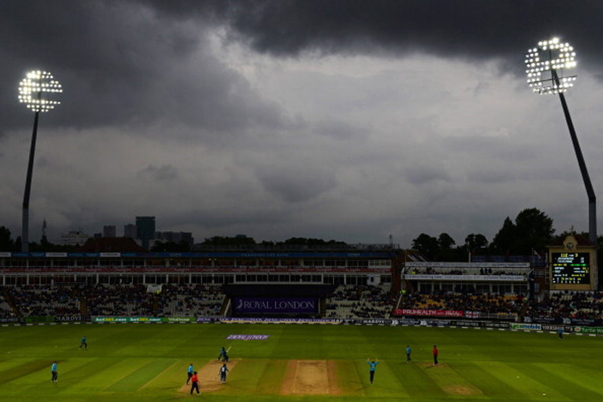 Cricket Could Return in CWG if Birmingham Wins 2022 Games Bid