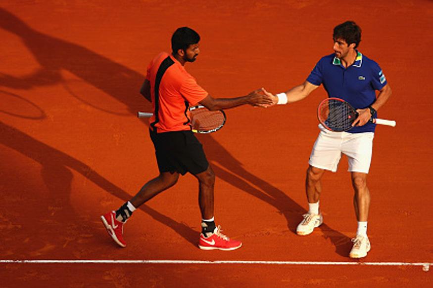 Monte Carlos Masters: Bopanna-Cuevas Enter Final