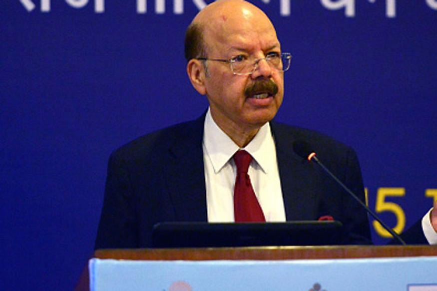 EC to Call all party Meeting To Clear Doubts on EVM: CEC Naseem Zaidi