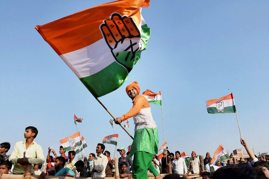 Congress Rushes Gujarat MLAs to Bengaluru After BJP Poaches 6
