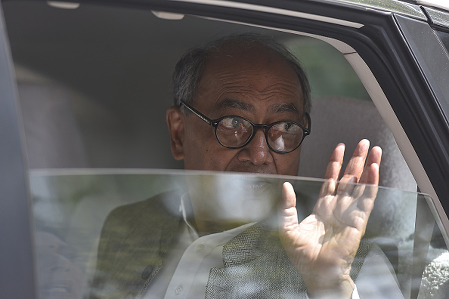 There is More to Digvijaya Singh's Ouster Than What Meets the Eye