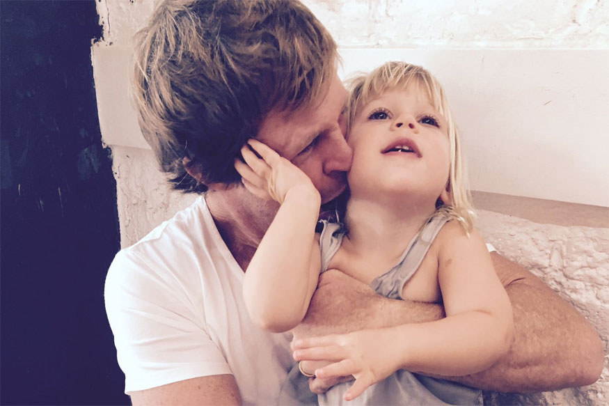 Happy Birthday India: PM Modi Wishes Jonty Rhodes's Daughter