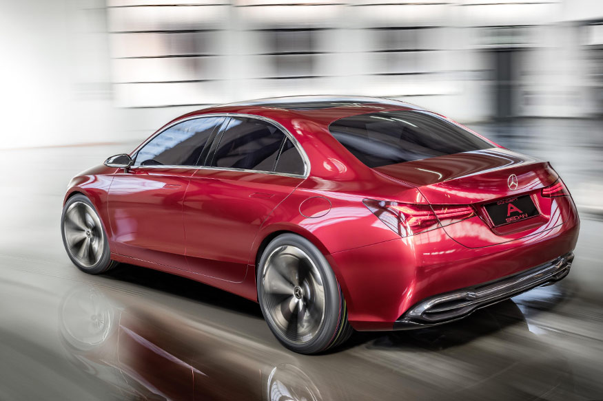Mercedes-Benz-Concept-A-Sedan-Rear