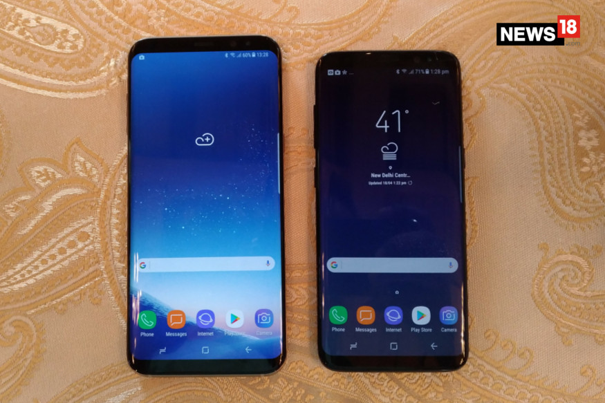 Samsung Galaxy S8, Samsung galaxy, Samsung Galaxy S8 price, Samsung Galaxy S8 specs, Samsung Galaxy S8 india launch, Samsung Galaxy S8 live blog, technology news