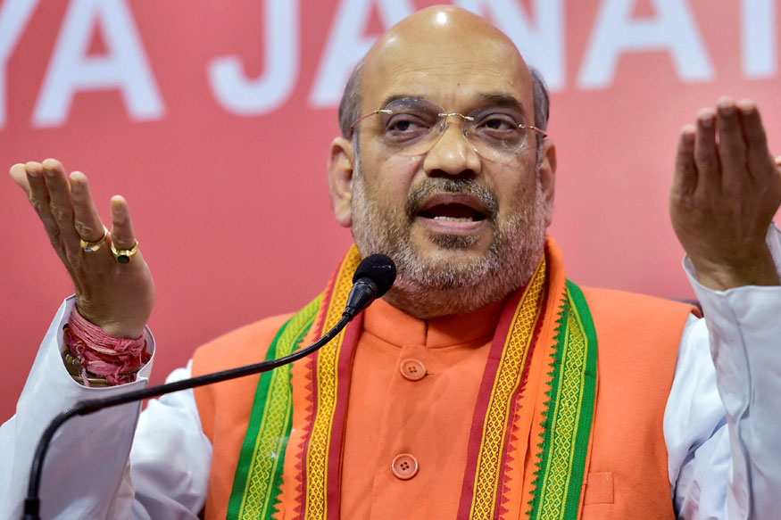 No One Knows Who'll Lead BJP Next, But Sonia's Successor is No Surprise: Shah