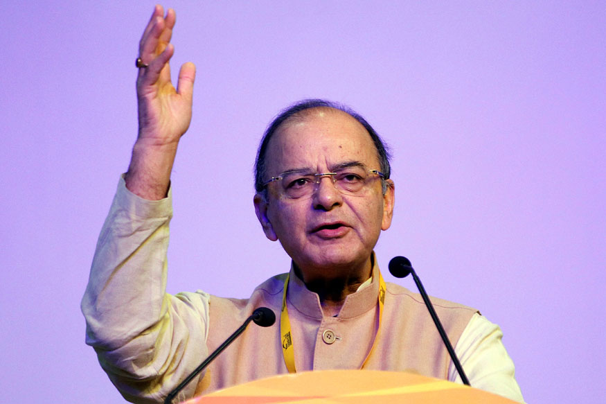 Army Free to Take Decisions in Jammu And Kashmir, Says Arun Jaitley