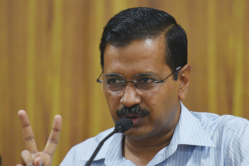 CM Arvind Kejriwal Reaches Out to L-G Baijal to Prevent Power Tussle