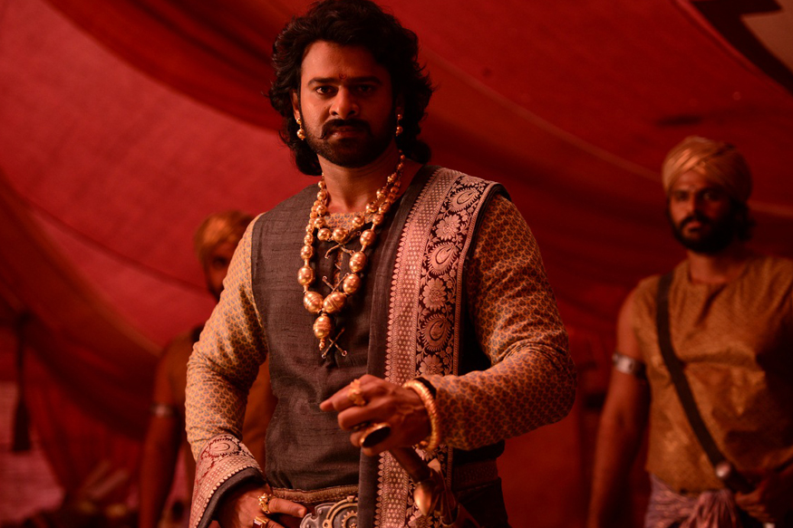 Baahubali 2 First Day Collection Breaks Records of Sultan, Dangal