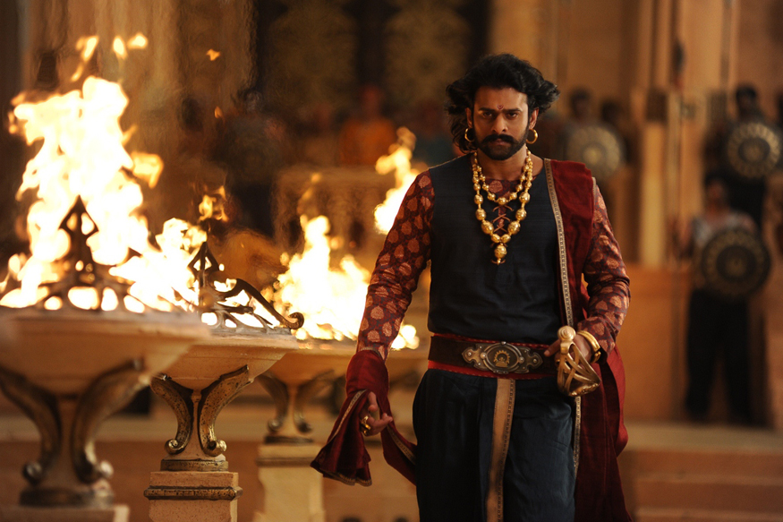 Baahubali 2 Movie Review: Has Better Special Effects, Bigger Battle Sequences