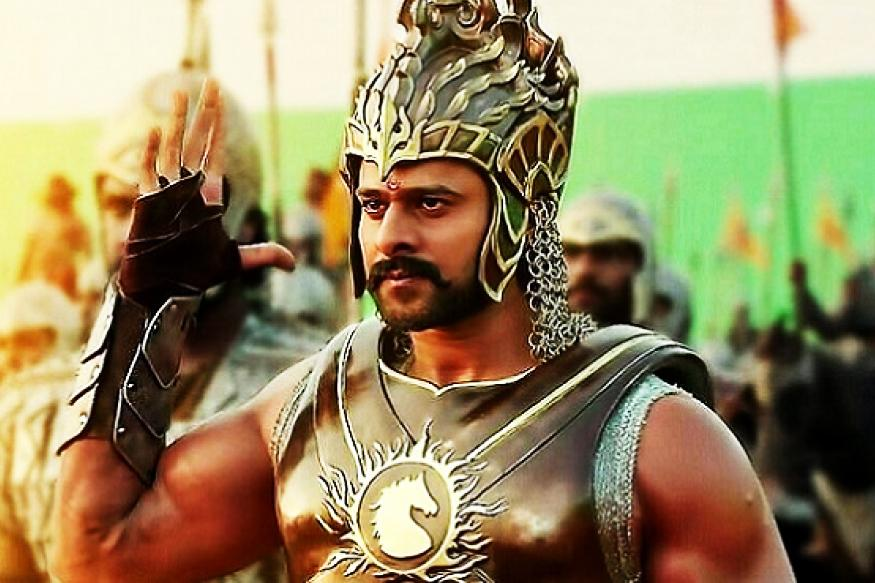 Baahubali 2 live-streamed from Kuwait, people leaking clips from inside theatres