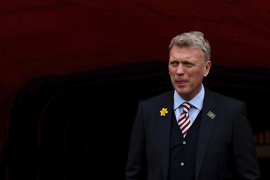 David Moyes Resigns As Sunderland Manager