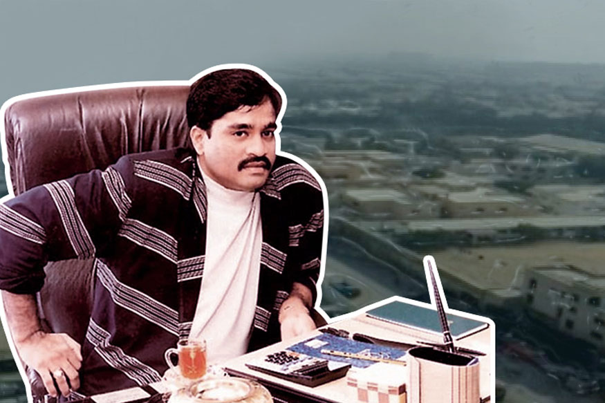 Indian Courts Kept Waiting For Dawood Ibrahim