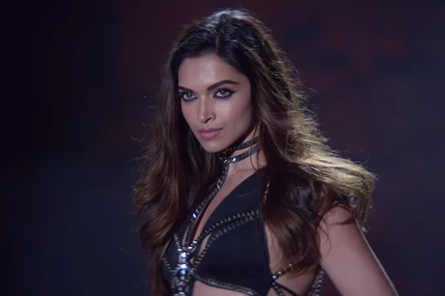 Loved Deepika Padukone's Outfit In Raabta Title Track? Here's Where It Is From