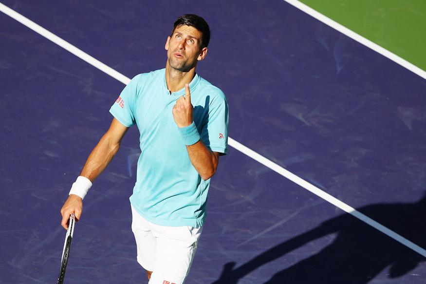 Pressure Will Determine Whether Djokovic is Back: