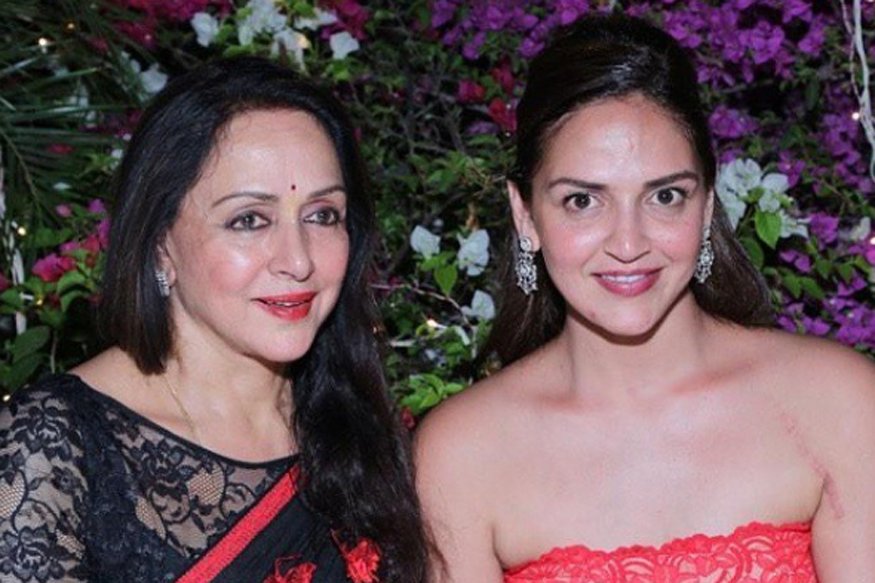 Image result for Mom to Be Esha Deol All Set For Her Baby Shower
