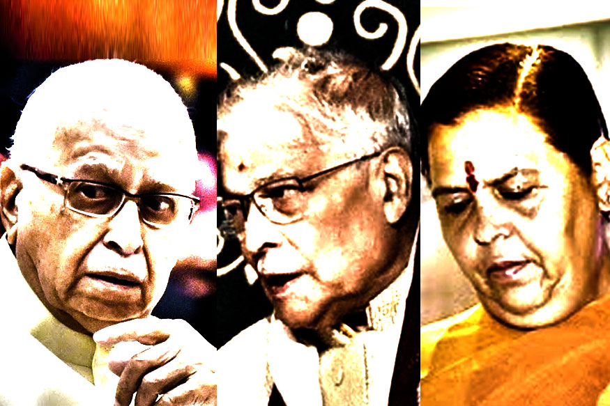Babri Masjid Demolition Case Live: Yogi Meets Advani Ahead of Hearing