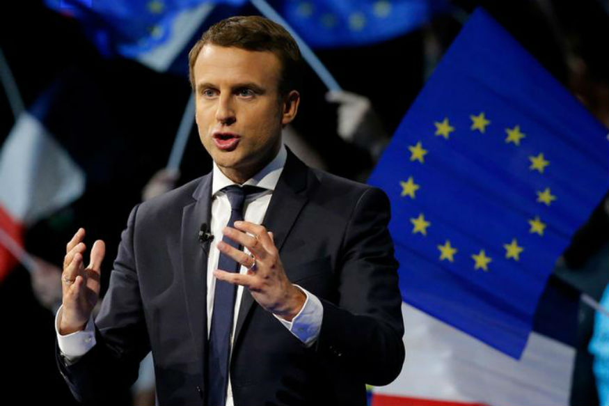 French Presidential Elections: A Look at the Candidates