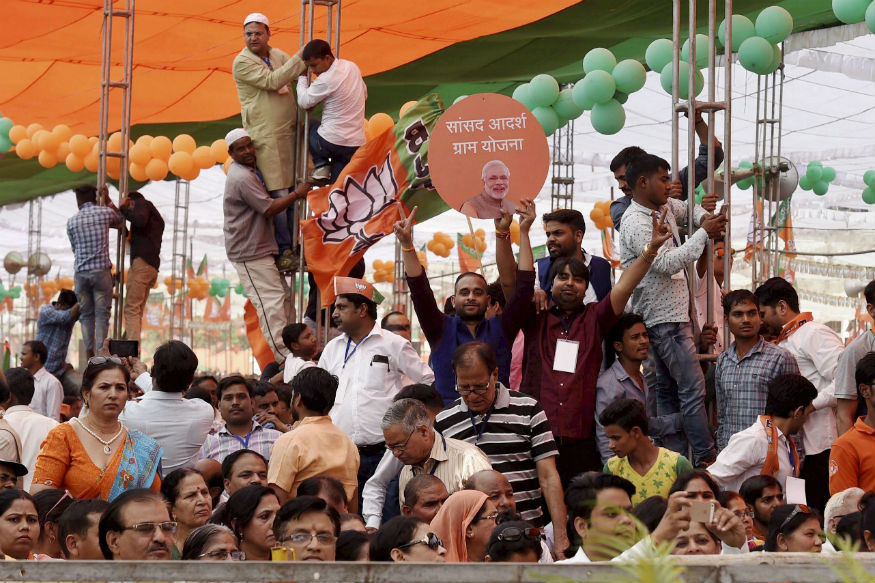 How AAP's Health-education Narrative got Lost in Campaign Noise