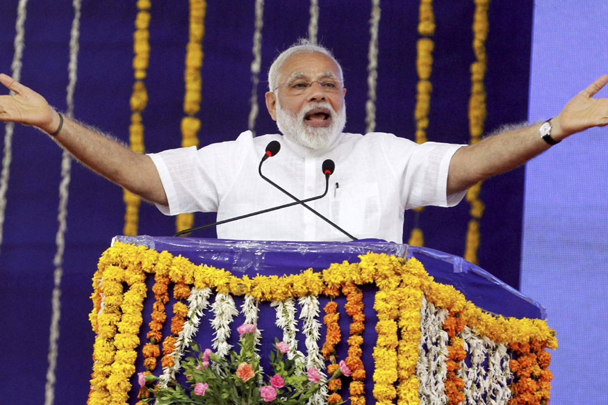 Mann Ki Baat: Think Out-of-the-box This Vacation, Says PM Modi