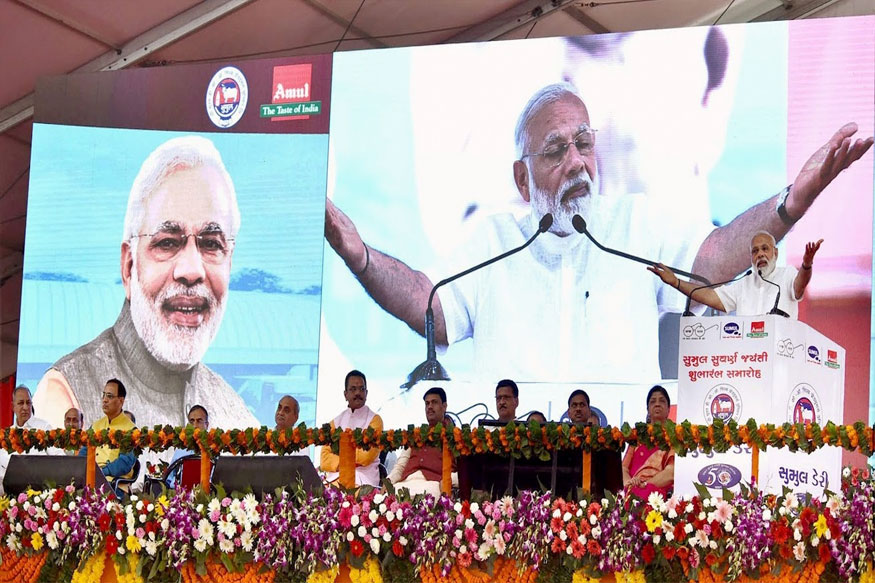 Mann Ki Baat Live: Nature Has Changed the Rules, Climate Change is Real, Says PM