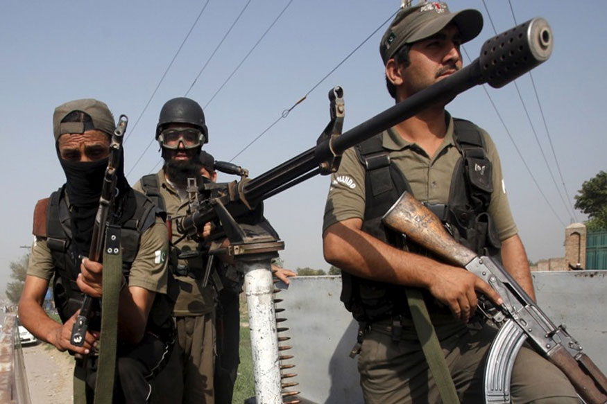 Pakistan Army Contacts Indian Army Over Safety of Census Workers