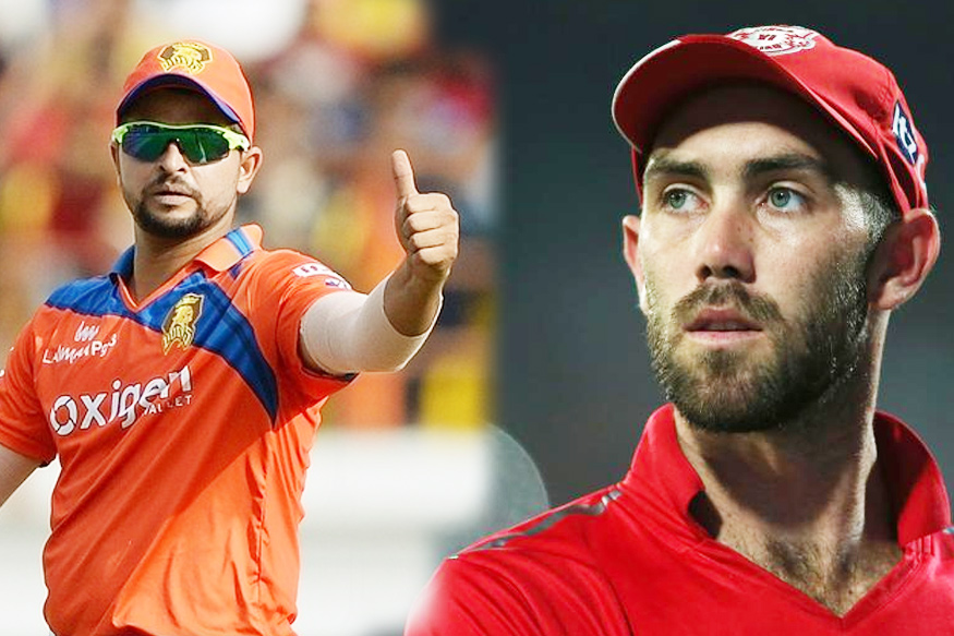 IPL 2017: Gujarat Lions vs Kings XI Punjab - Live Preview