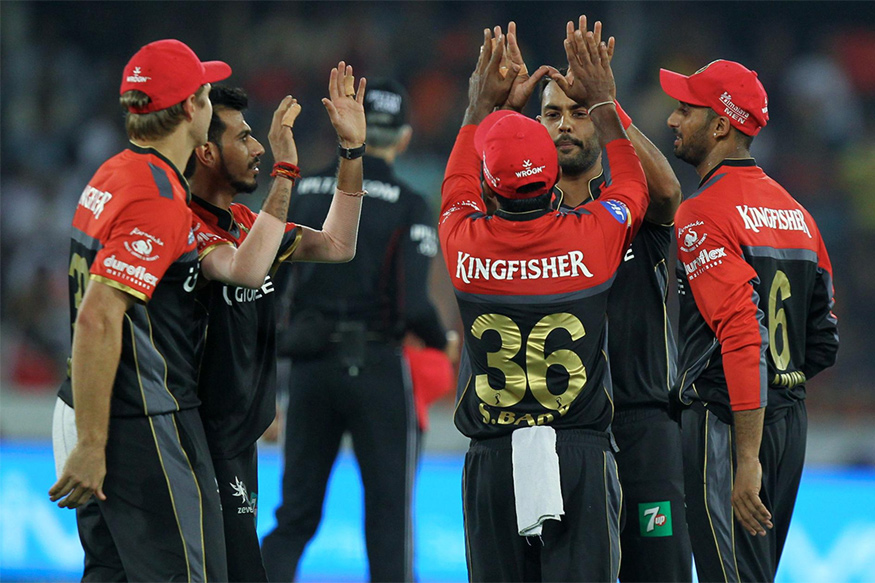 IPL 2017, RCB vs DD, Live Score: RCB, DD Look to Outshine