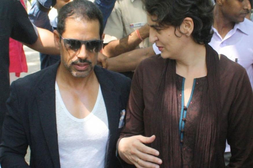 Truth Shall Prevail in Faridabad Land Deals Issue, Says Robert Vadra