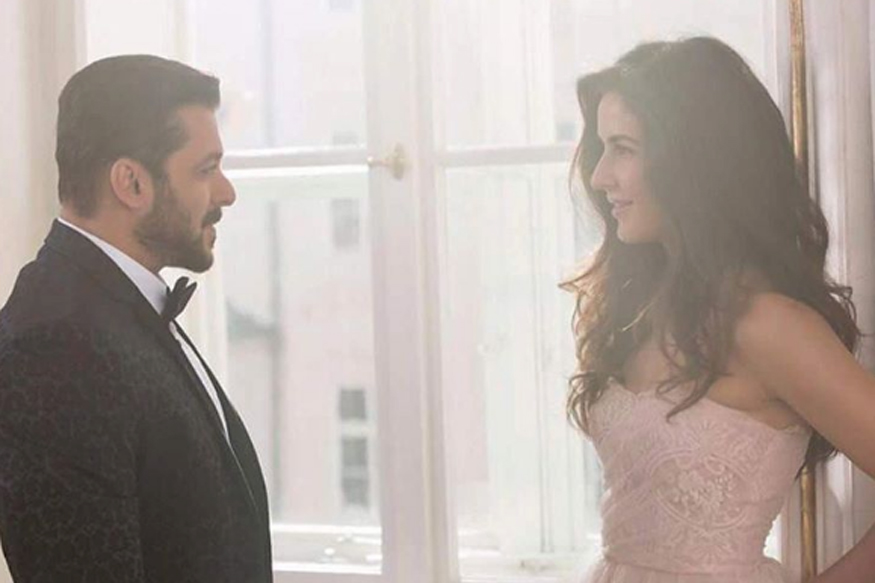 Salman Khan Asks Fans To 'Instantly Welcome' Katrina Kaif On Instagram
