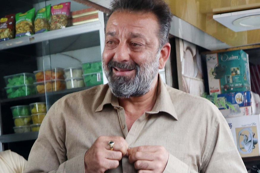 Sanjay Dutt To Play His Age In Romantic Film Malang ...