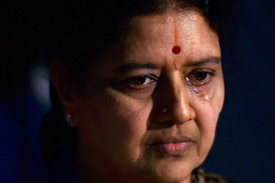 Blow to Sasikala, SC Dismisses Review Petition in Disproportionate Assets Case