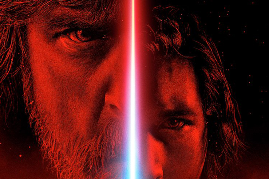 Star Wars-The Last Jedi Review: 'Watch One May, Enjoy One Must'