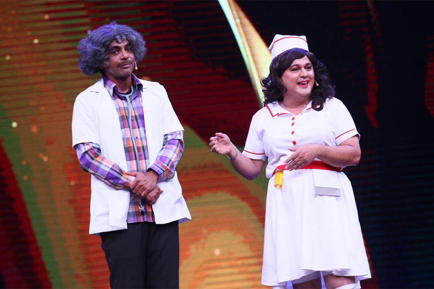 Sunil Grover to Return as Dr Mashoor Gulati for a Special Show