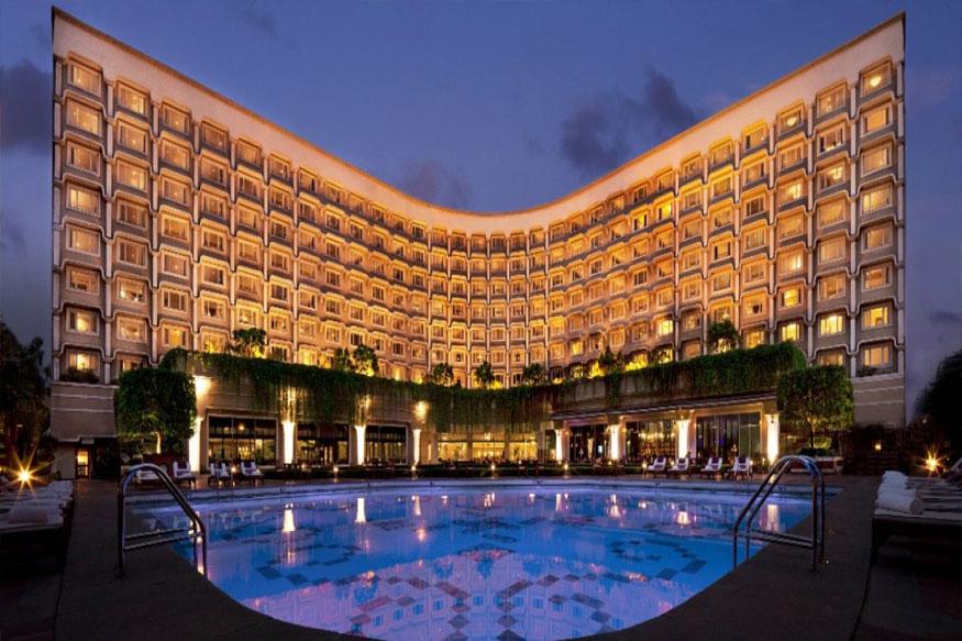 Taj Palace, Delhi Golf Club on NDMC Tax Defaulters' List
