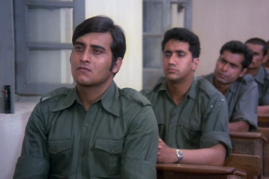 Remembering Vinod Khanna: 15 Films That Celebrate the Legacy of the Actor