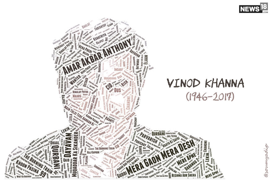 RIP Vinod Khanna, I Know Peace Mattered The Most to You