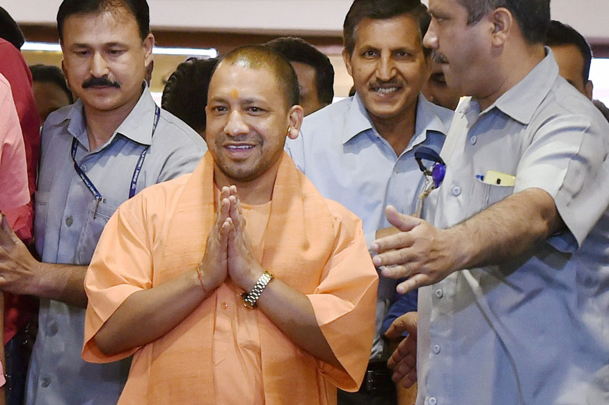 Rising UP Live: UP CM Yogi Adityanath to Reveal his Roadmap For the State