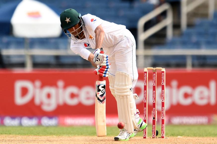 West Indies vs Pakistan Live Score: 2nd Test, Day 1 in Bridgetown