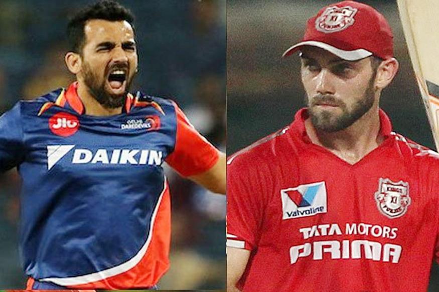 IPL 2017: Kings XI Punjab vs Delhi Daredevils - Live Preview