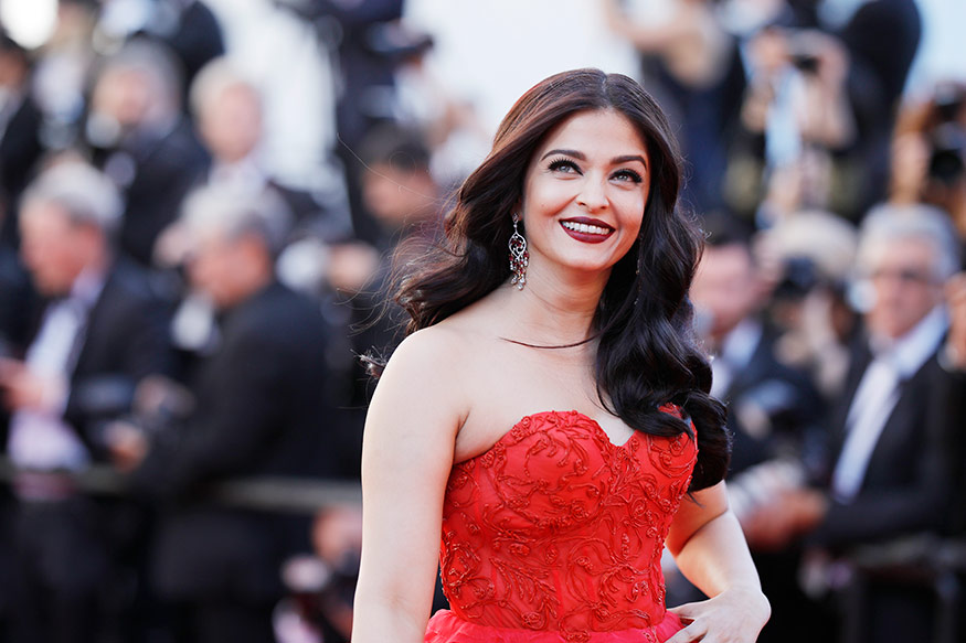 Image result for Aishwarya Rai Bachchan Reacts To Fashion Criticism, Says She's Never Made It Fulcrum of Existence
