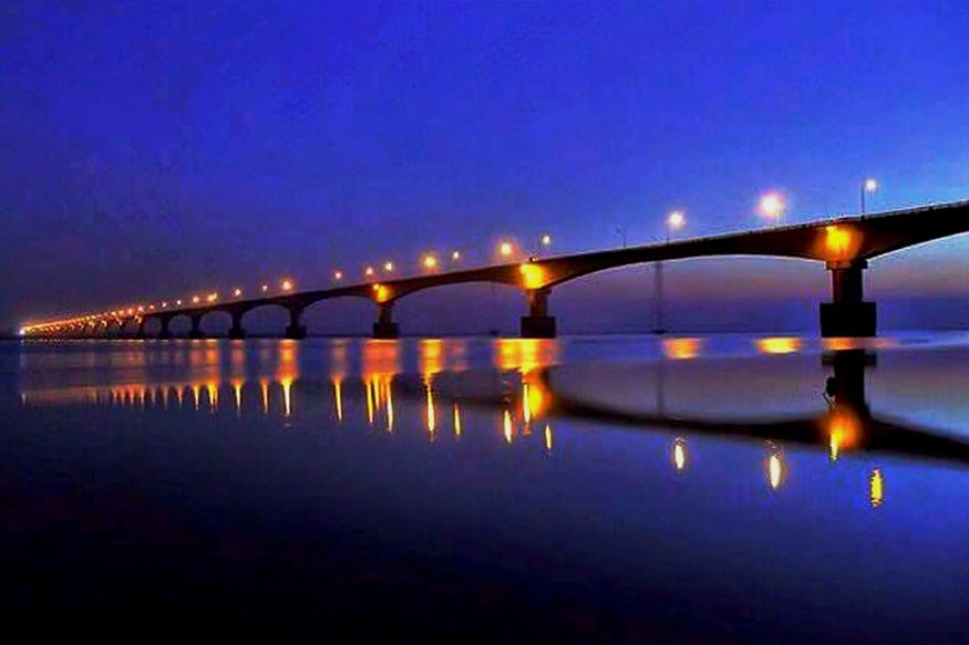 China Irked by Dhola-Sadiya Bridge? Asks India to be 'Cautious' in Arunachal