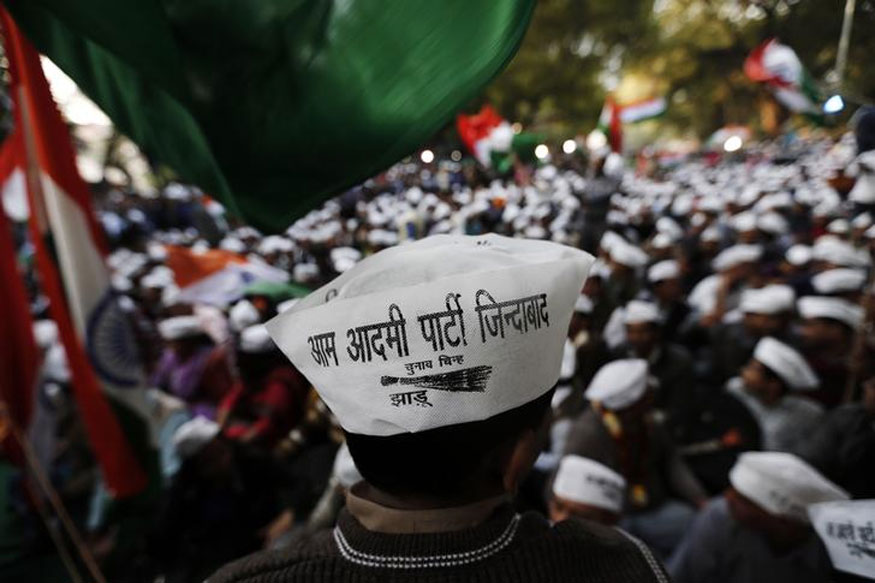 In AAP's Gujarat Campaign, Lessons Learnt From Punjab
