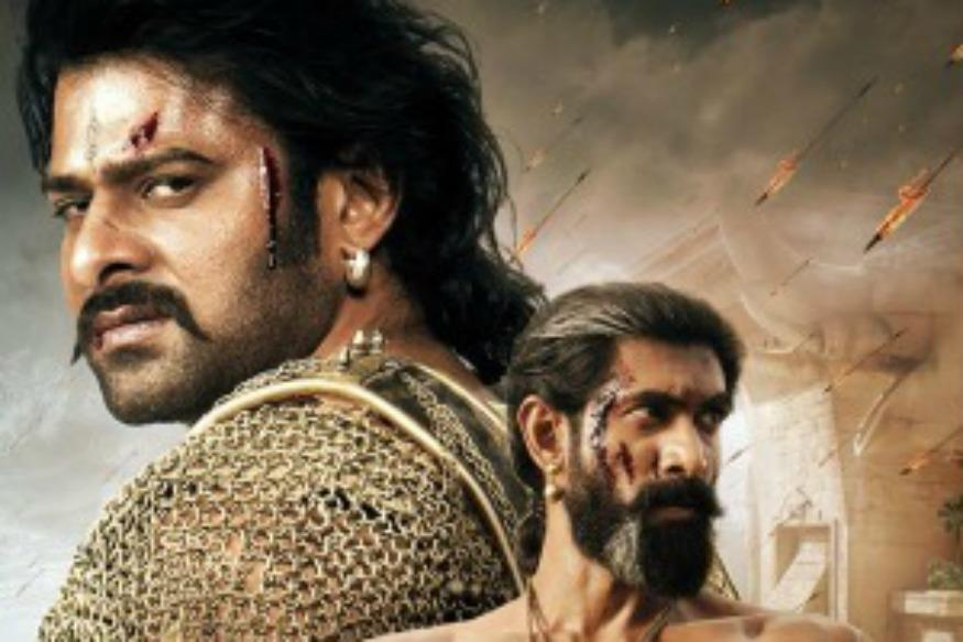 Animated Spinoff Of Baahubali Franchise To Make TV debut