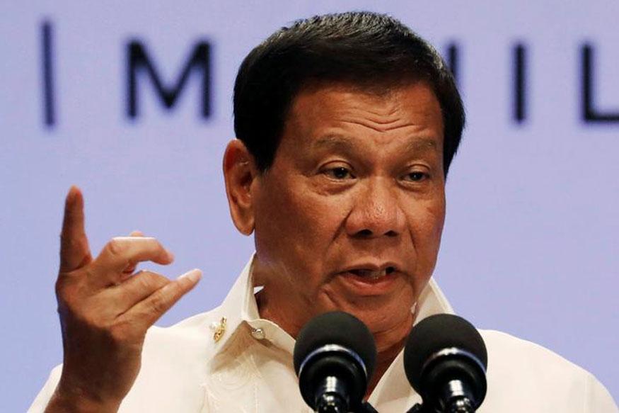 Philippine MPs to Vote on President Rodrigo Duterte's Bid For Longer Martial Rule