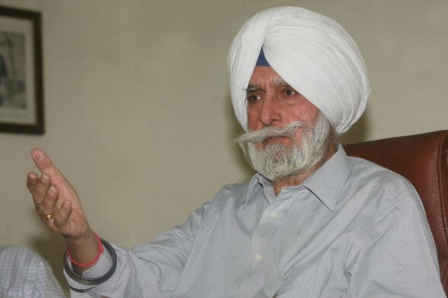 The Life And Times of 'Bulletman' KPS Gill in 20 Bullet Points