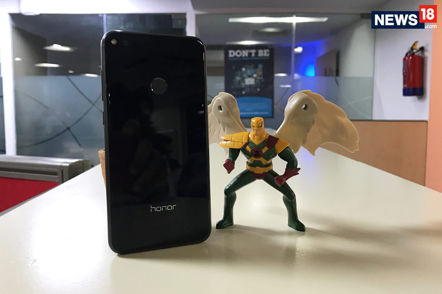 Honor 8, Honor 8 Lite, technology News