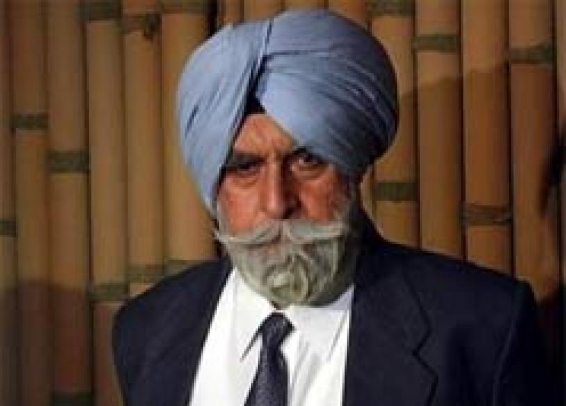 KPS Gill was a Gandhian Who Managed Punjab Insurgency With an Iron Hand
