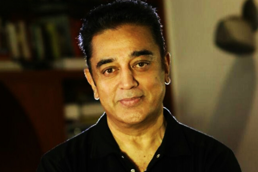 Mr.Chandrababu Naidu has inspired Actor Kamal Haasan and this is how he did it