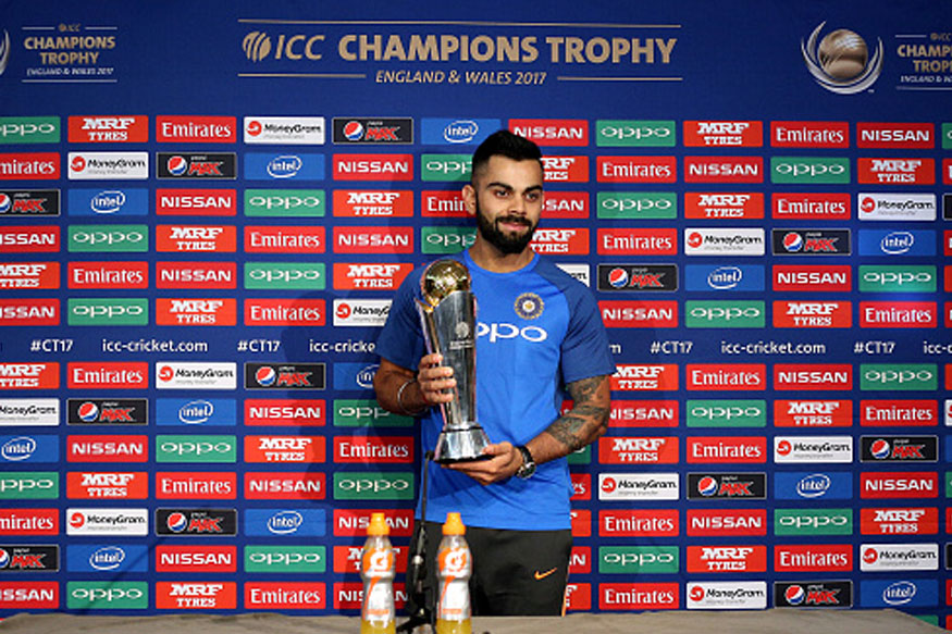 Kedar, Hardik Performing Has Strengthened Our Lower Middle-Order: Kohli